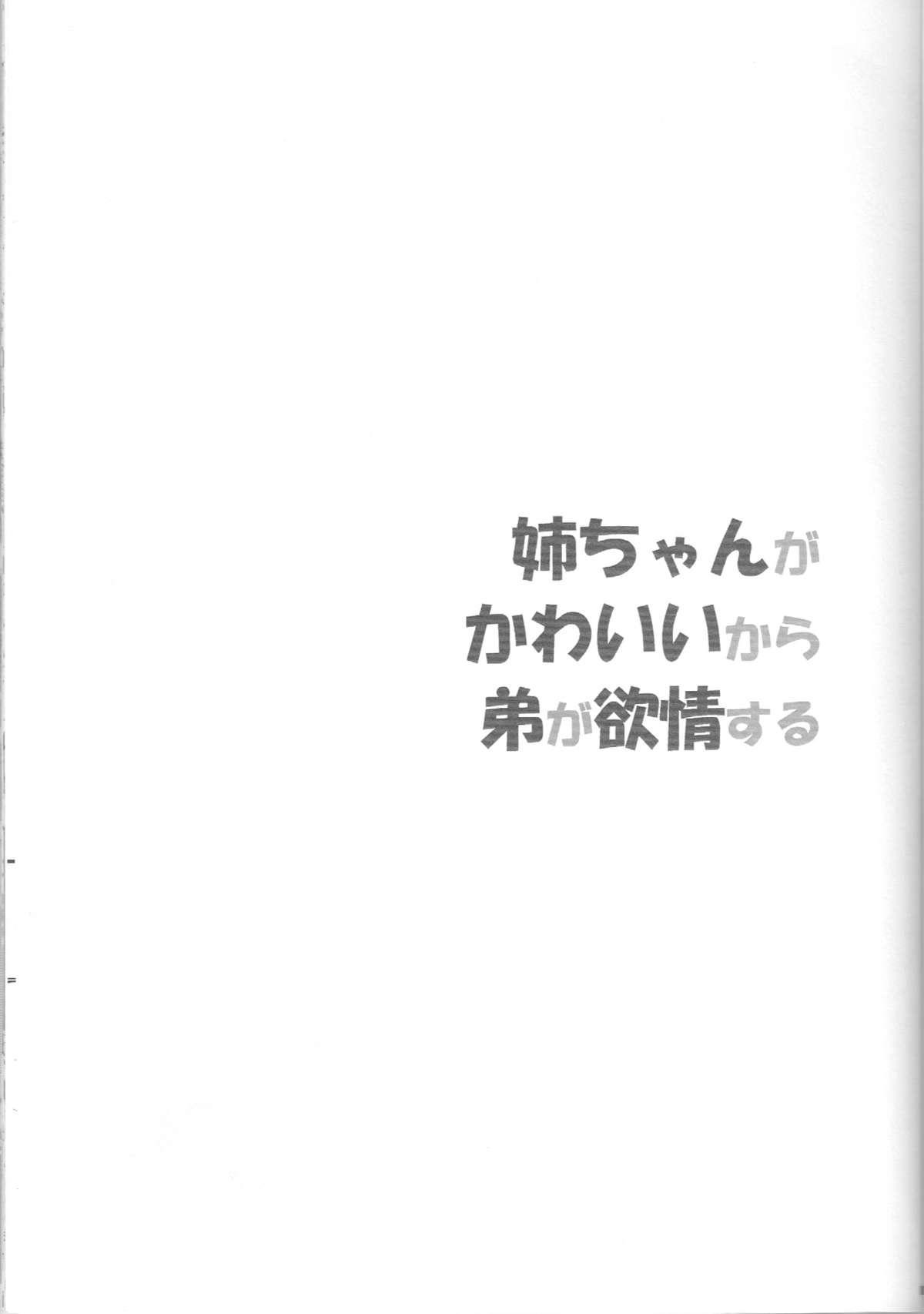 Nee-chan ga Kawaii kara Otouto ga Yokujou suru 1