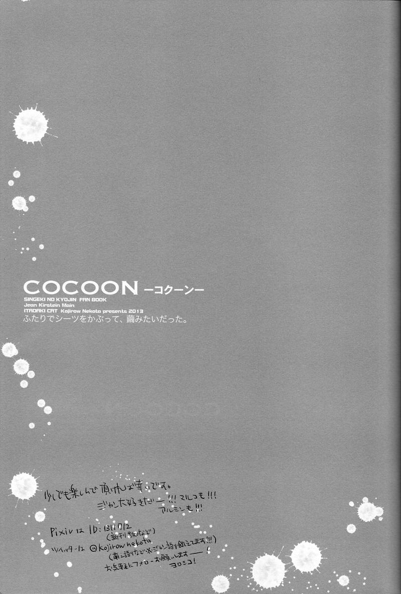 Cocoon 27