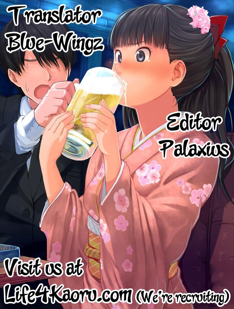 Momioka no Jijou 29
