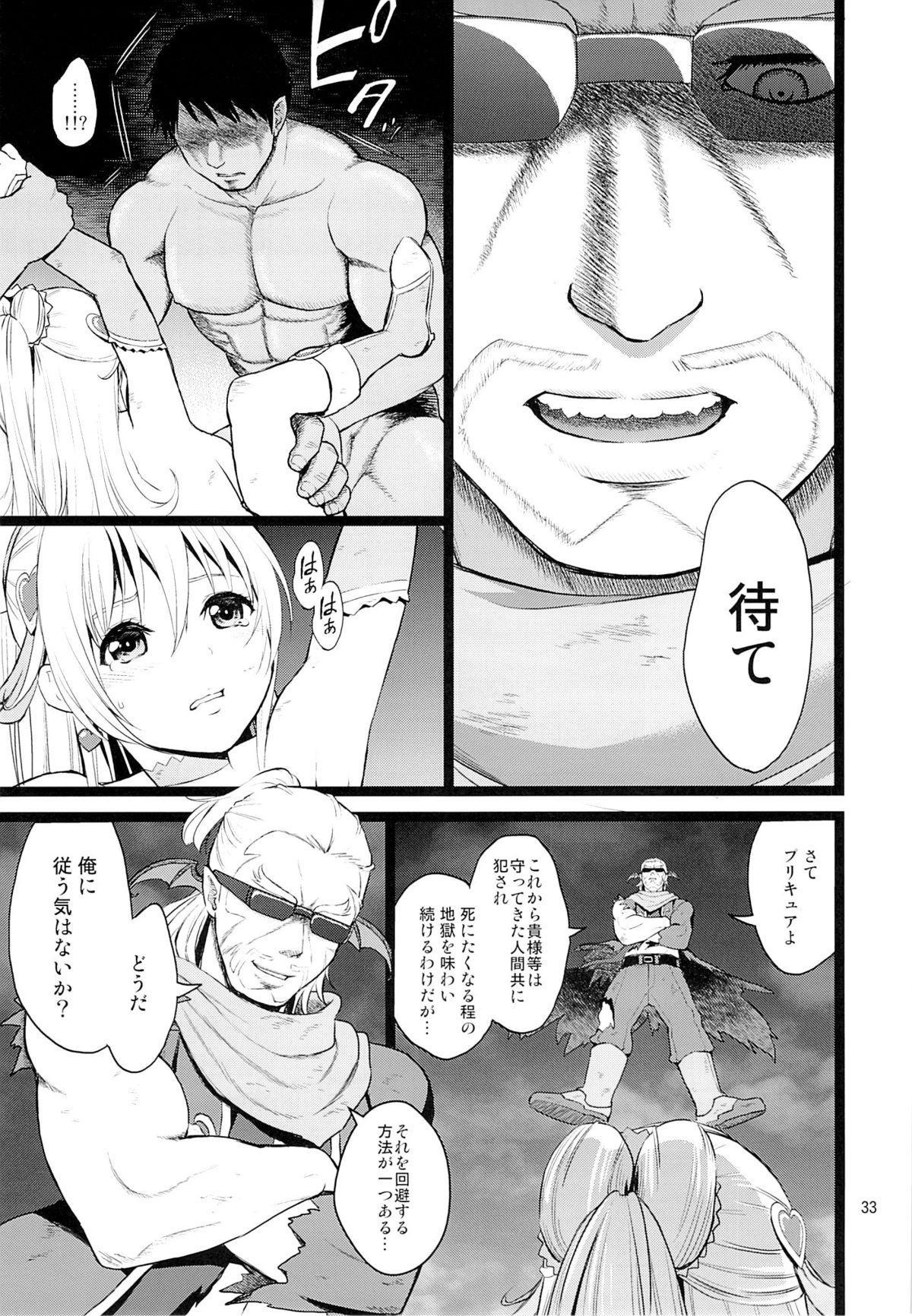 Kanzen Haiboku 31
