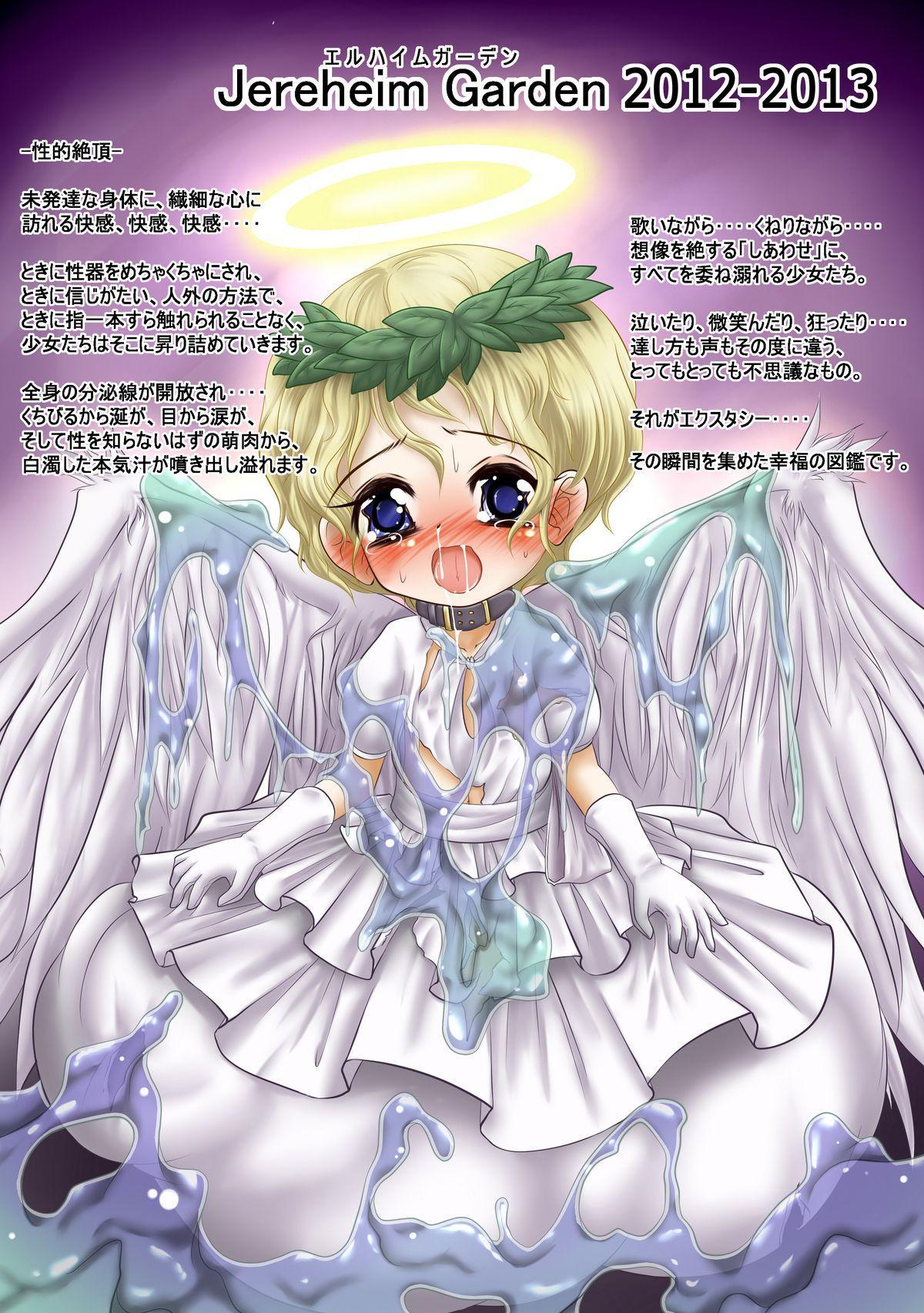 Ecstasy Daizukan! Vol. 1 31