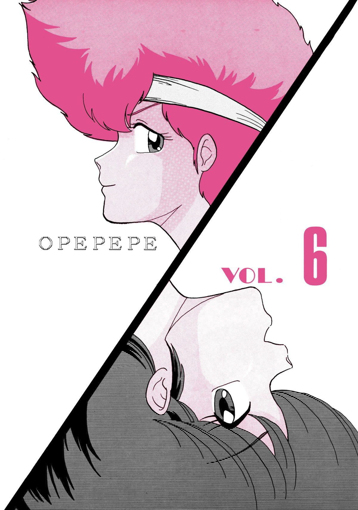 Opepepe 6 7