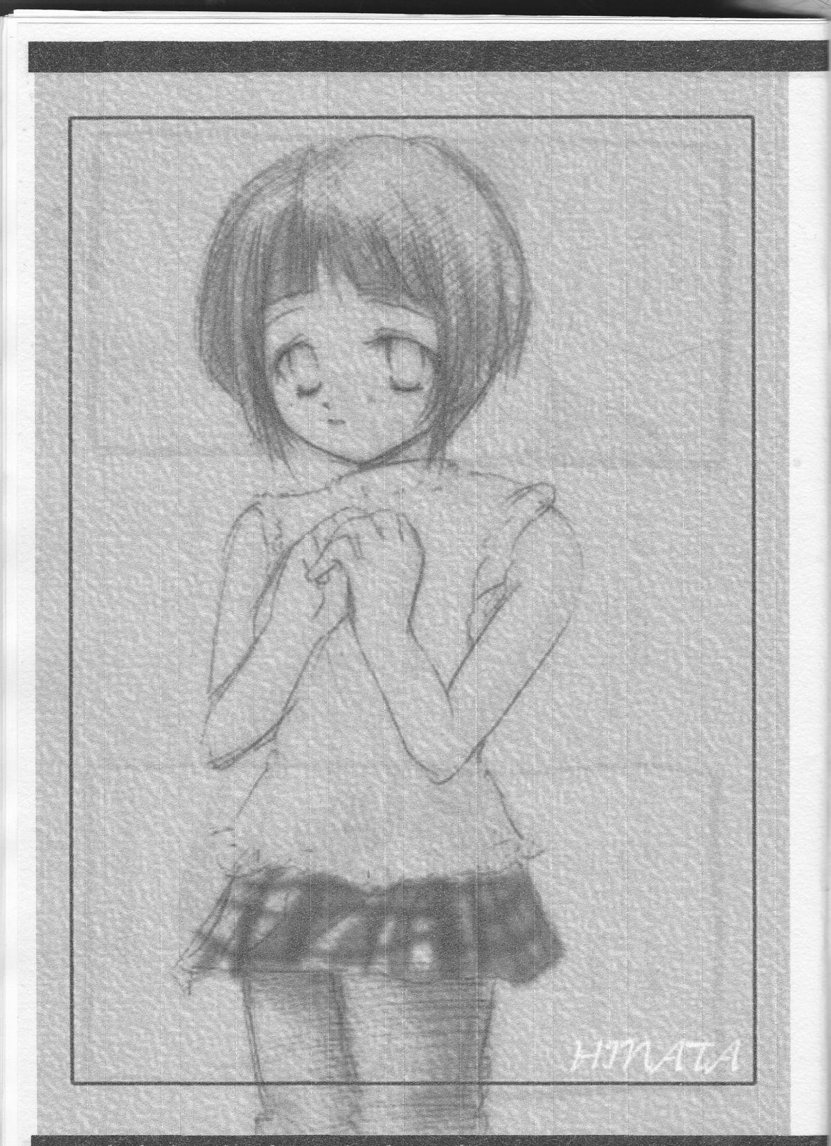 Hinata no Mado ni Akogarete 2