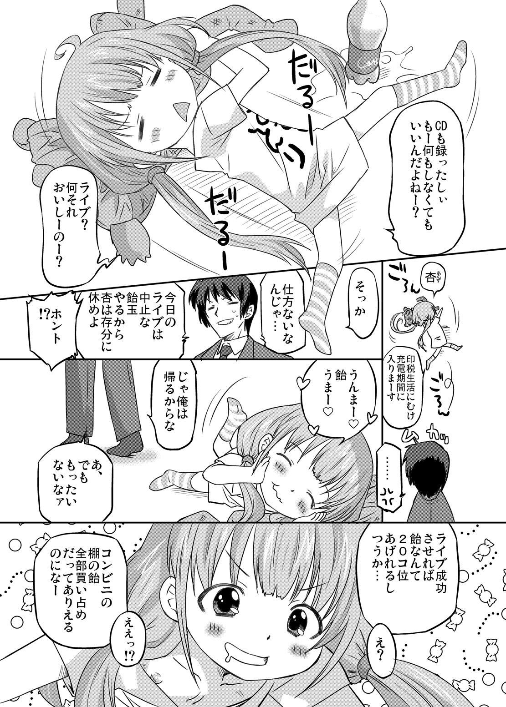 Cinderella Produce! 3