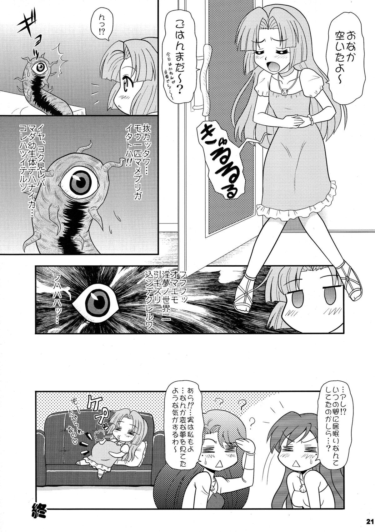 Gokukai Mame 20