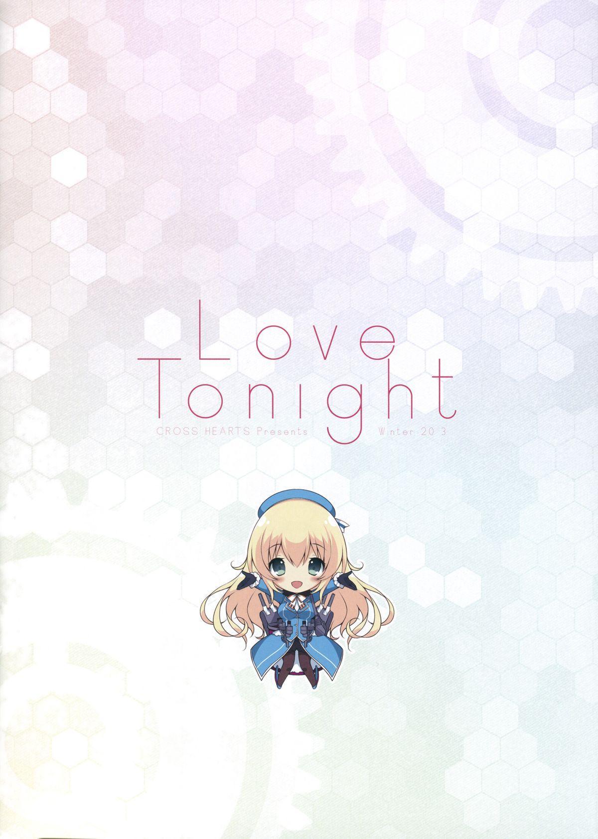 Love Tonight 15