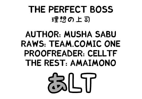 Risou no Joushi | The Perfect Boss 18