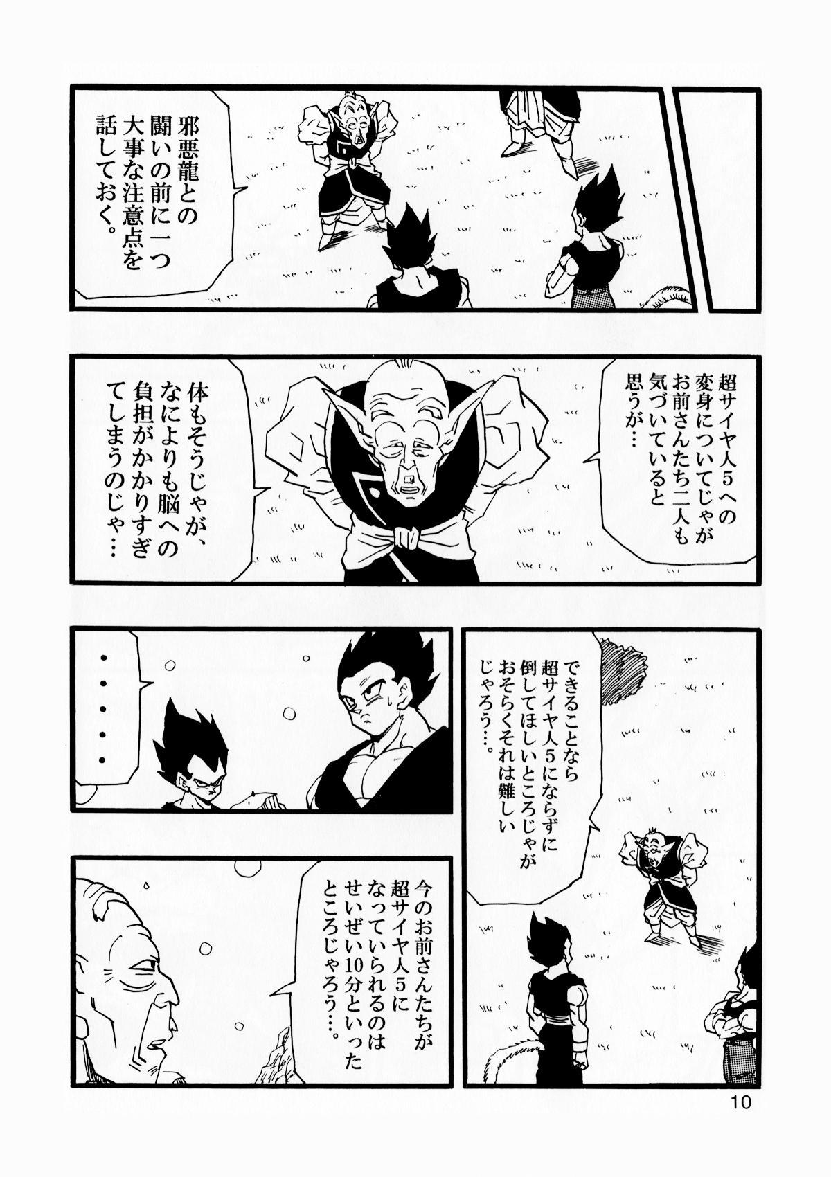 Dragon Ball AF Vol. 12 10
