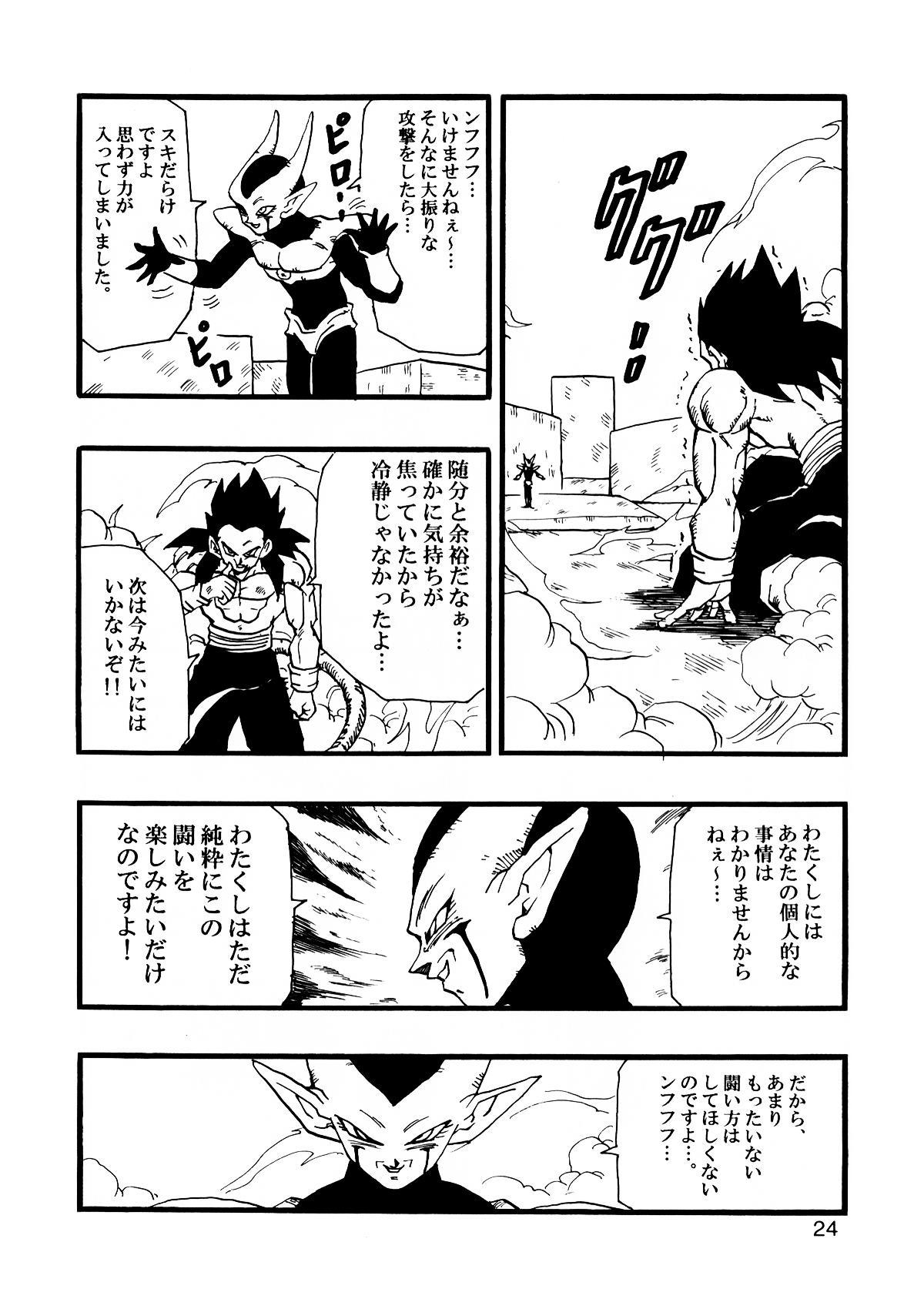 Dragon Ball AF Vol. 12 24