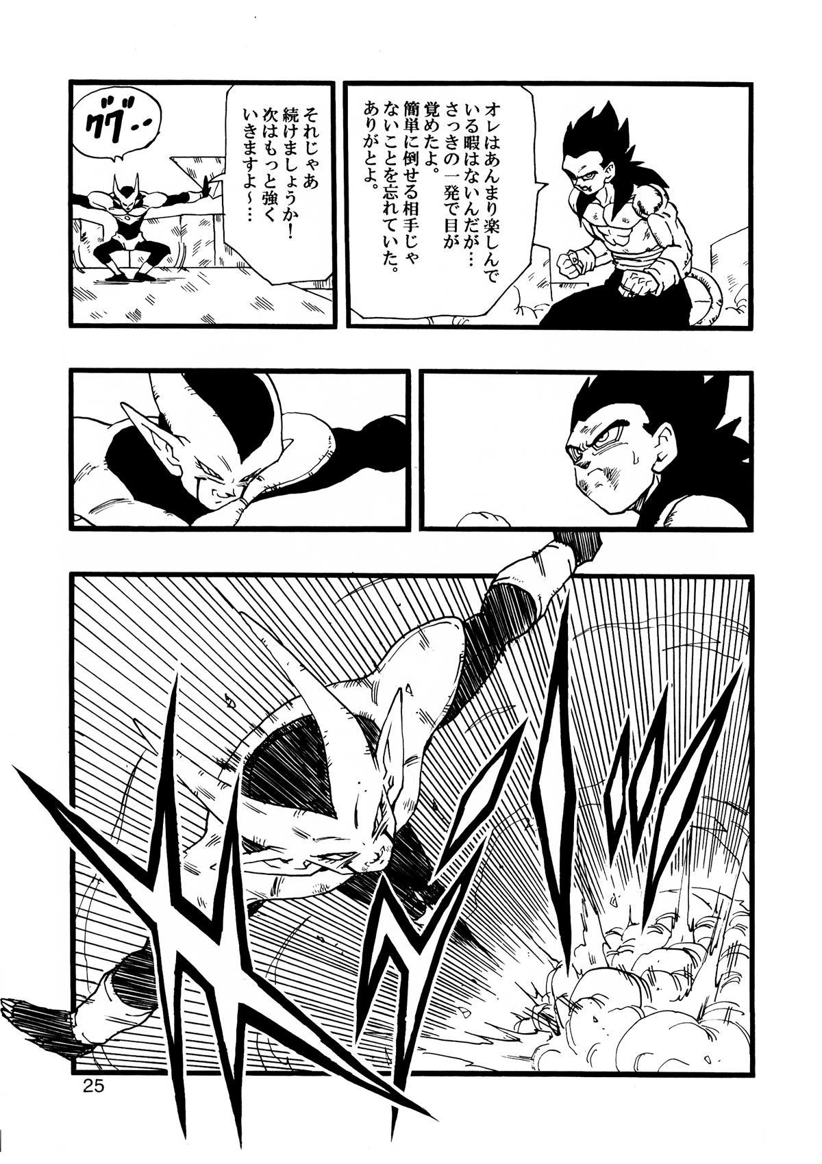 Dragon Ball AF Vol. 12 25