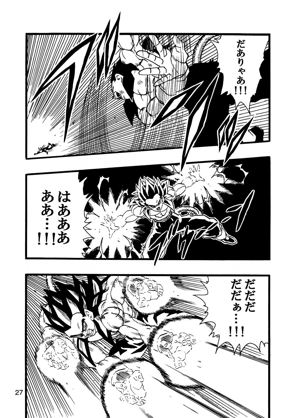 Dragon Ball AF Vol. 12 27