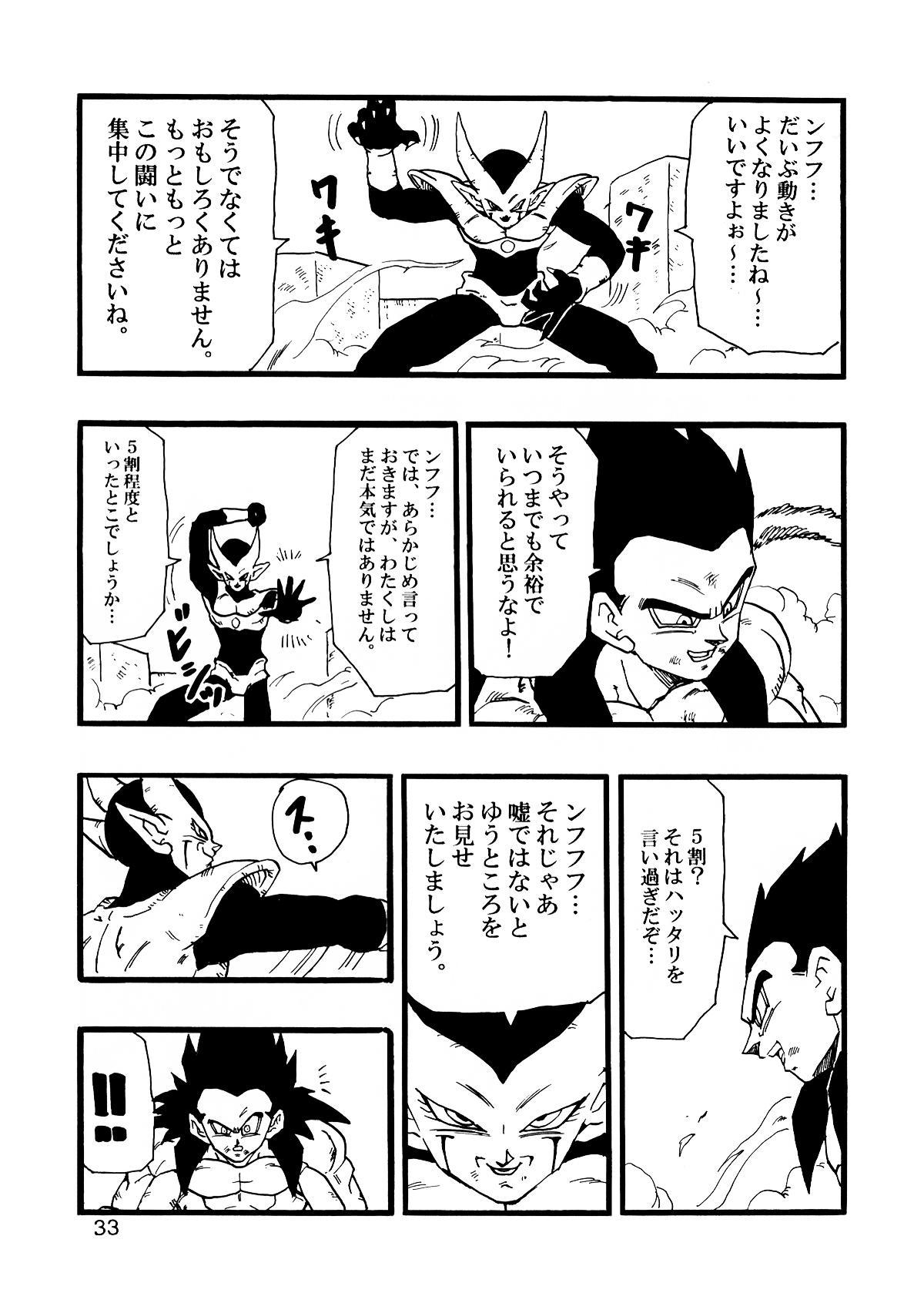 Dragon Ball AF Vol. 12 33