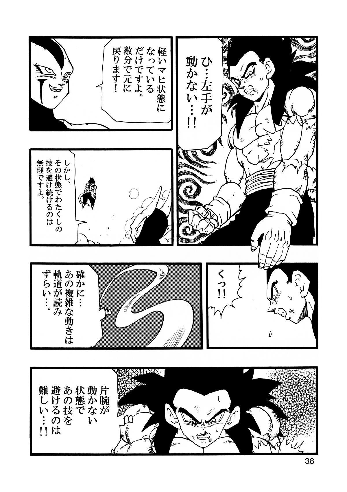 Dragon Ball AF Vol. 12 38