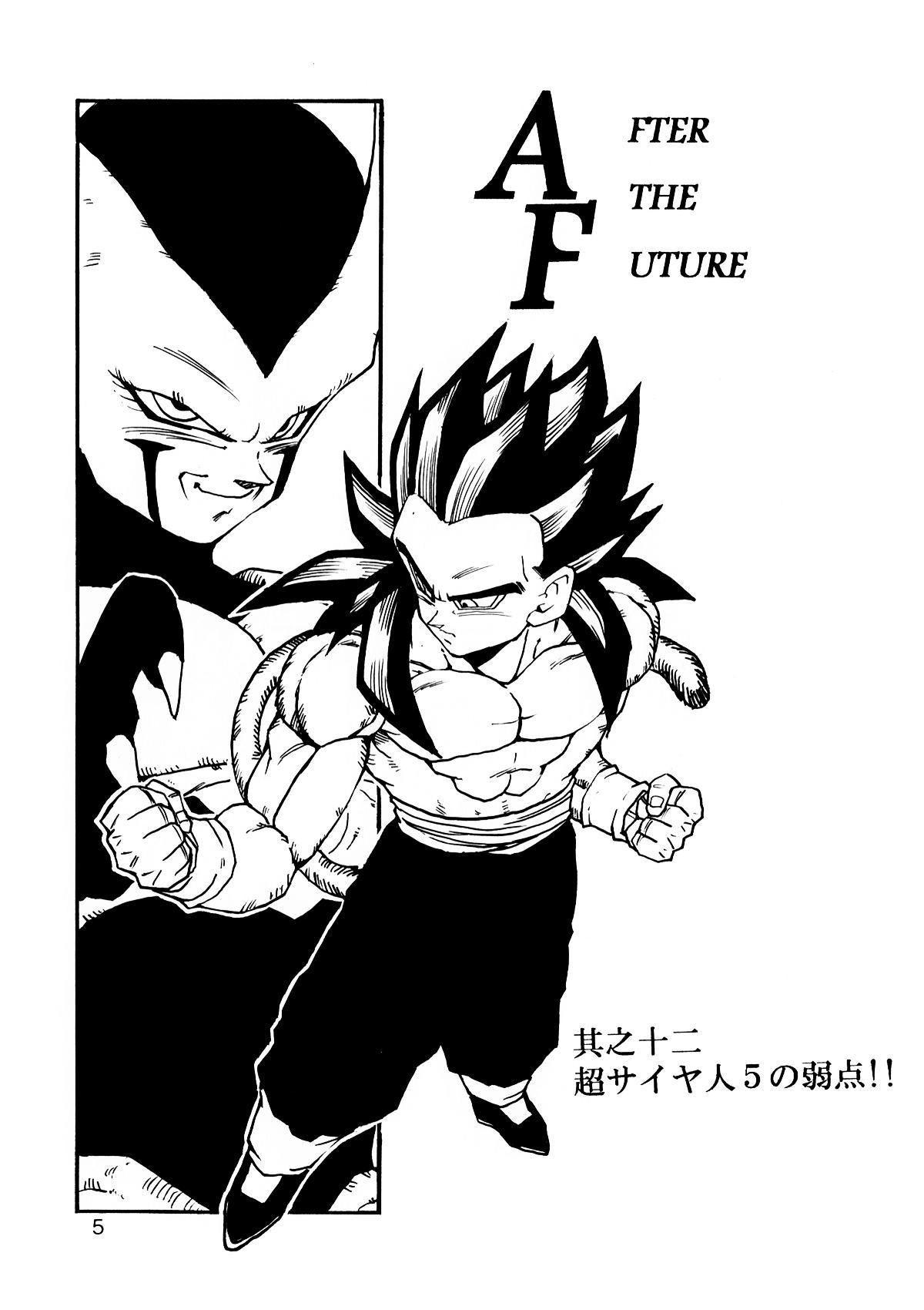 Dragon Ball AF Vol. 12 5