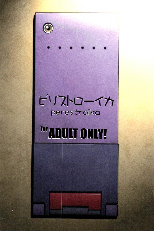 Moeka's Gate 25