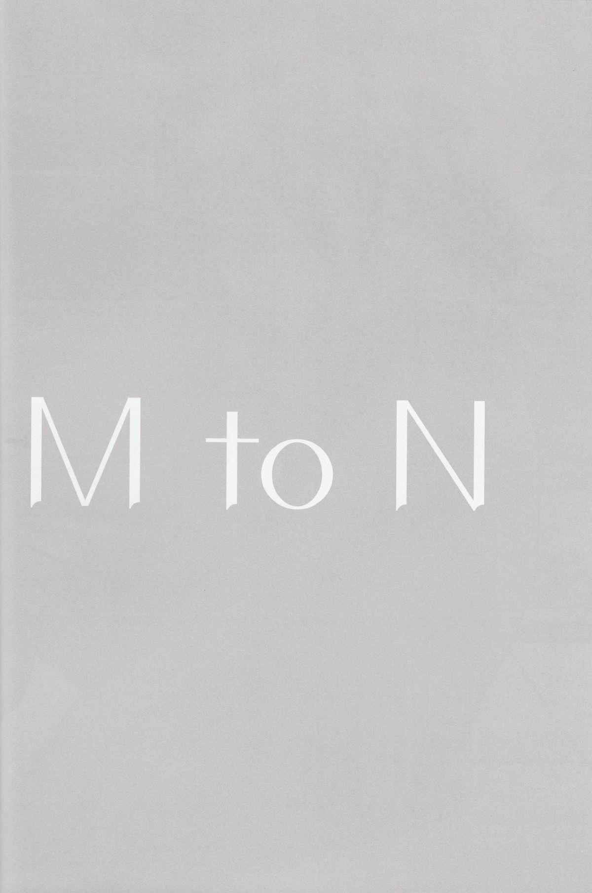 M to N 2