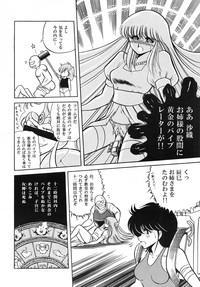 Saint Seiko Kanzenban 10