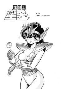 Saint Seiko Kanzenban 5
