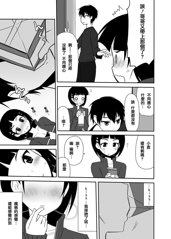 Imouto no Shojo ha Nido Oishii 20