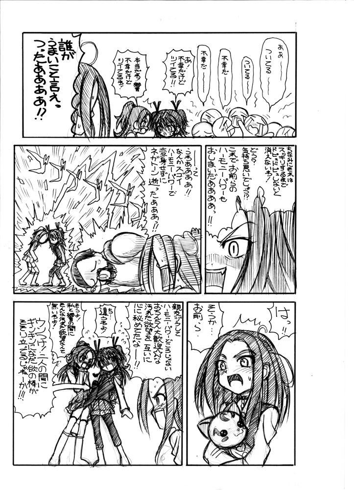 2011冬コミコピー本 4