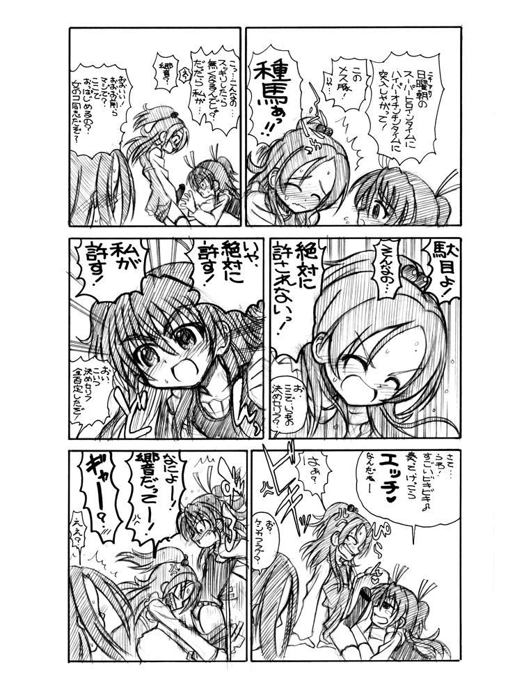 2011冬コミコピー本 5