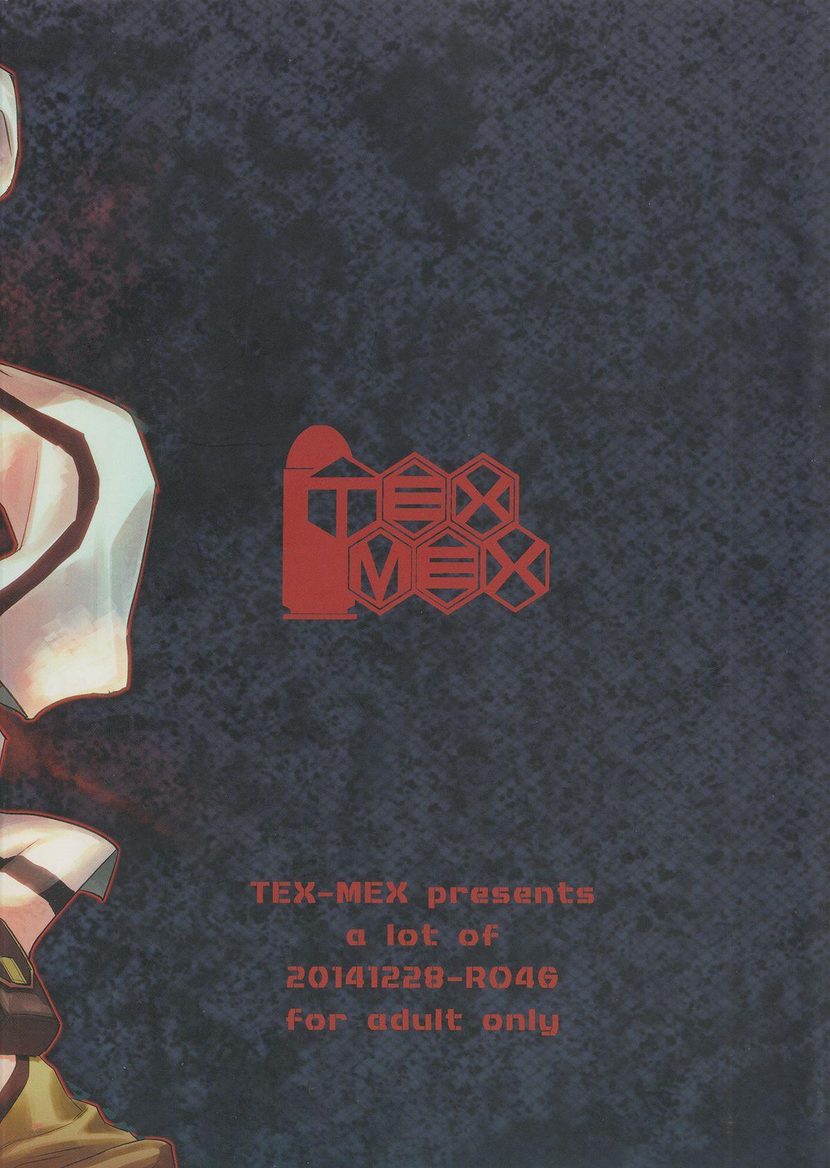 (C87) [TEX-MEX (Red Bear)] SSS Sinon-chan Sinon-chan Sukisuki (Sword Art Online) 25
