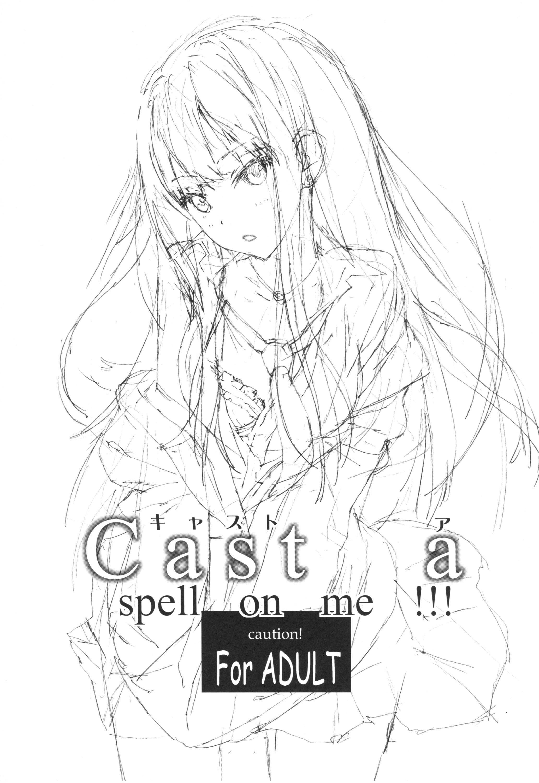 Cast a 2
