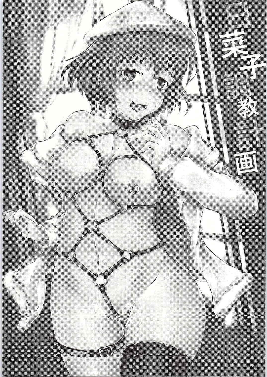Hinako Choukyou Keikaku 1