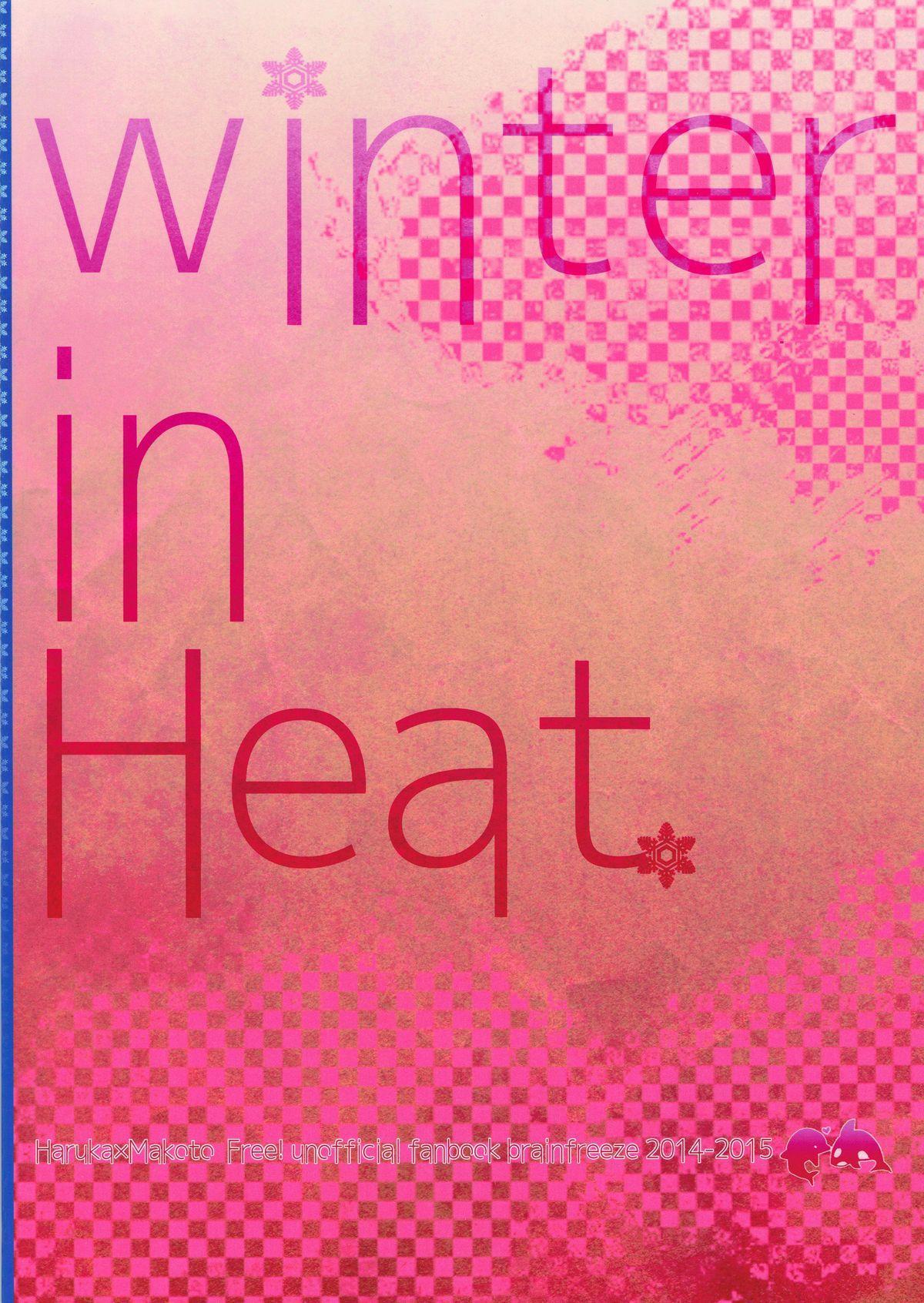 Winter in Heat 29