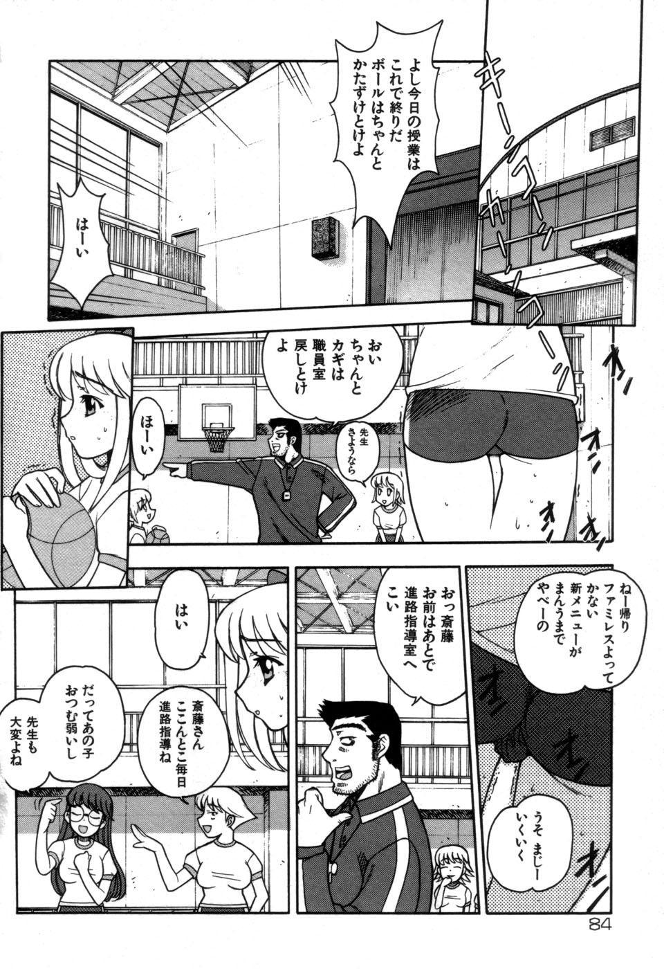 Imouto no Hiasobi 85