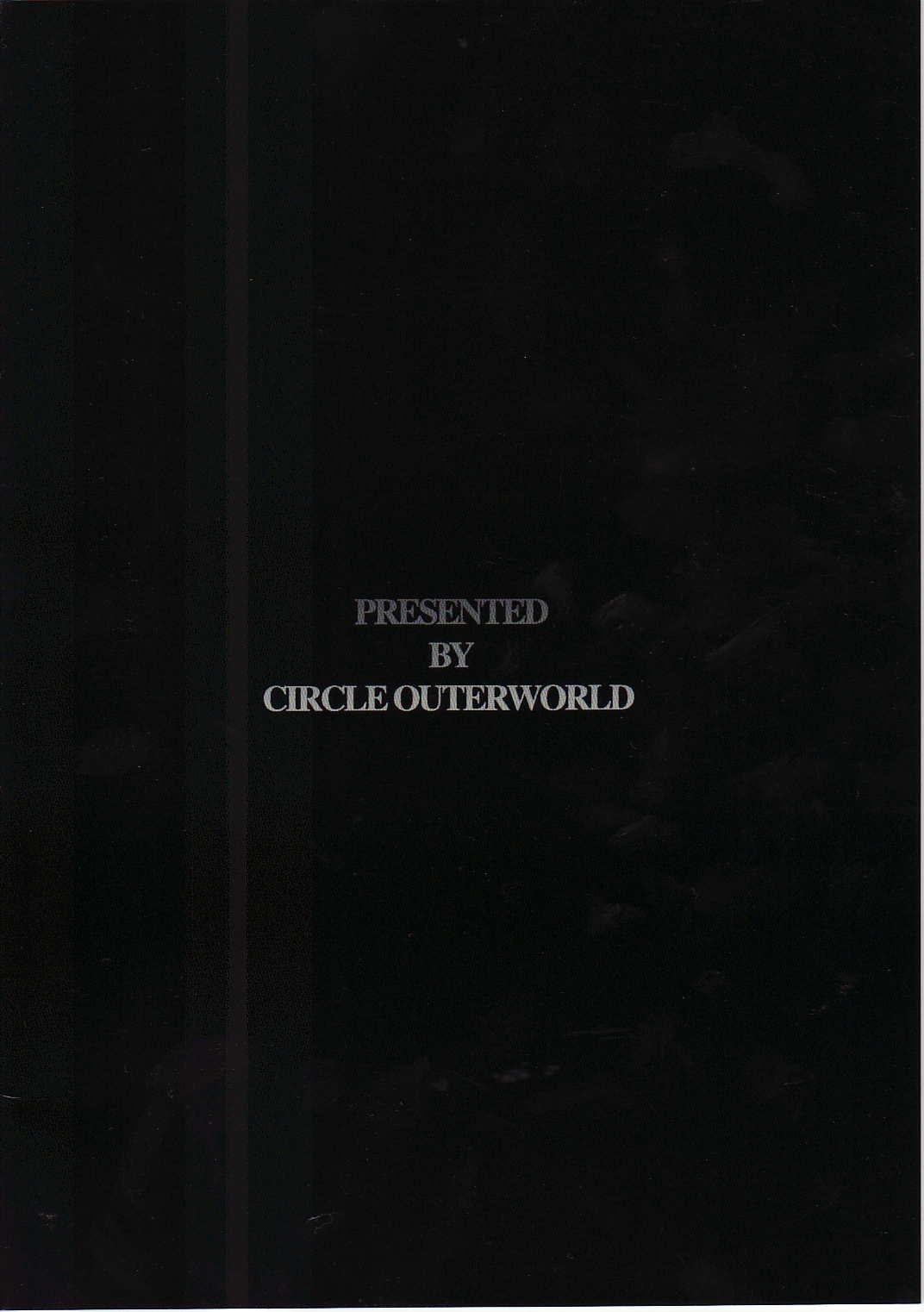 (C63) [CIRCLE OUTERWORLD (Chiba Shuusaku)] Midgard  (Ah! My Goddess) complete [eng] 364