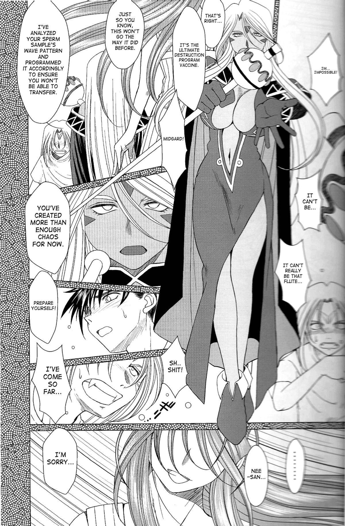 (C63) [CIRCLE OUTERWORLD (Chiba Shuusaku)] Midgard  (Ah! My Goddess) complete [eng] 608
