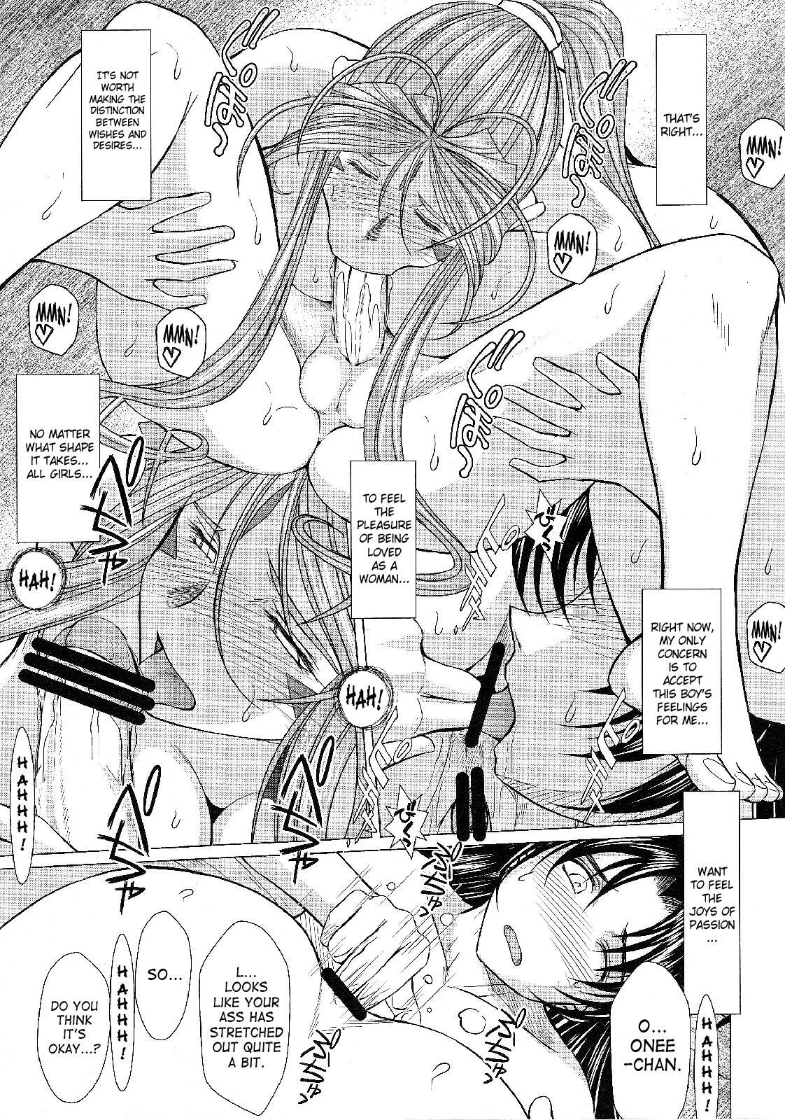 (C63) [CIRCLE OUTERWORLD (Chiba Shuusaku)] Midgard  (Ah! My Goddess) complete [eng] 656