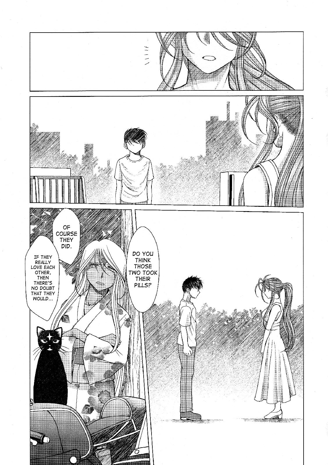 (C63) [CIRCLE OUTERWORLD (Chiba Shuusaku)] Midgard  (Ah! My Goddess) complete [eng] 668