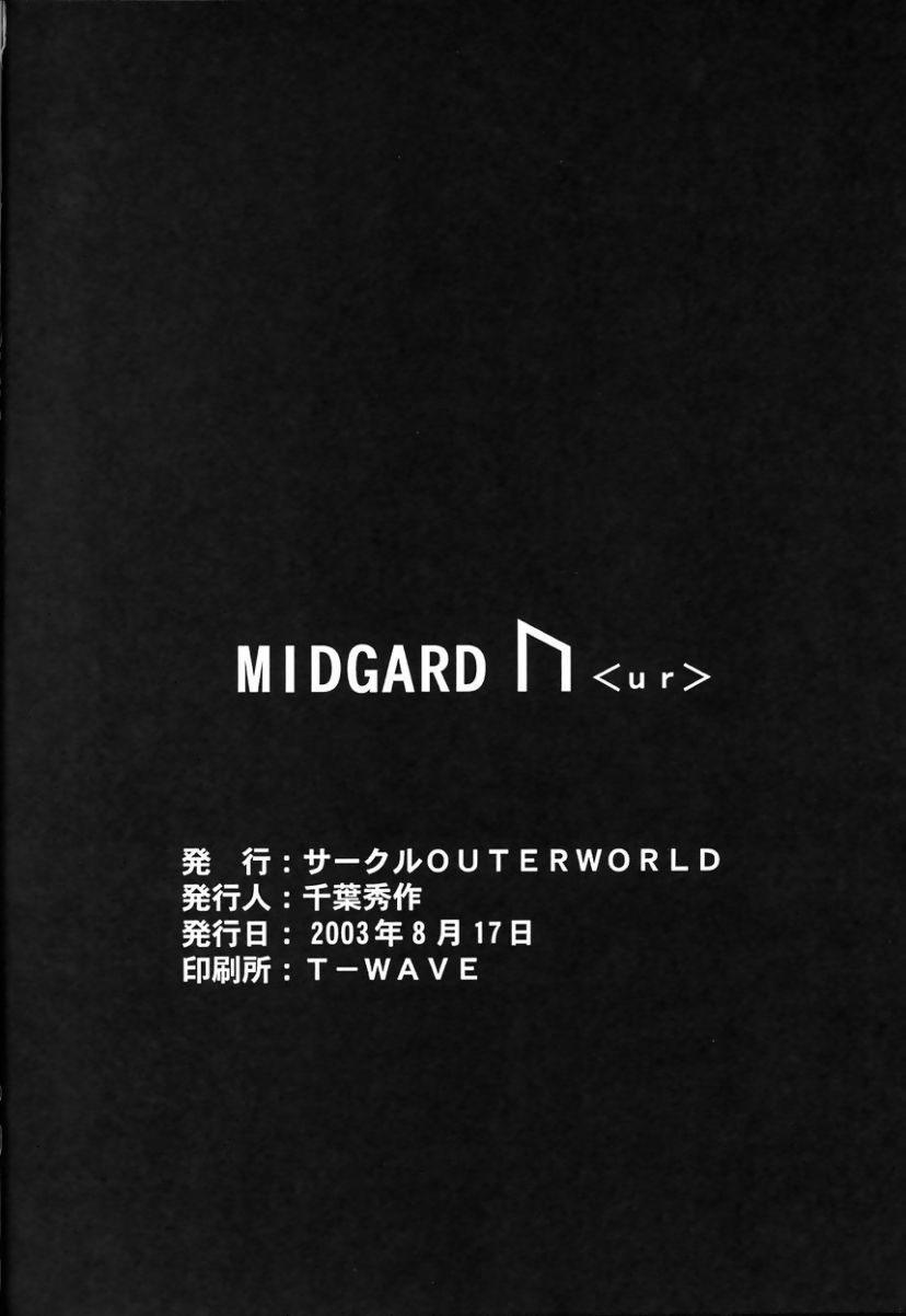 (C63) [CIRCLE OUTERWORLD (Chiba Shuusaku)] Midgard  (Ah! My Goddess) complete [eng] 76