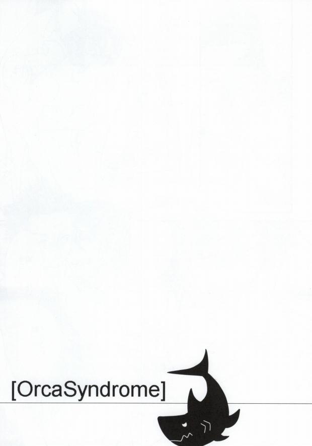 Orca Syndrome 9