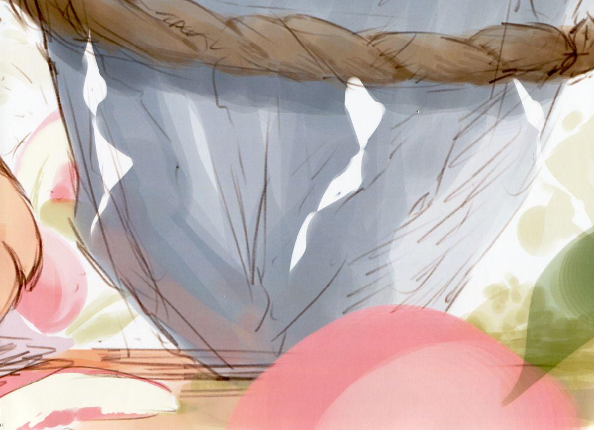 Tenshi no Momocha - Tenshi's Peach Tea 12
