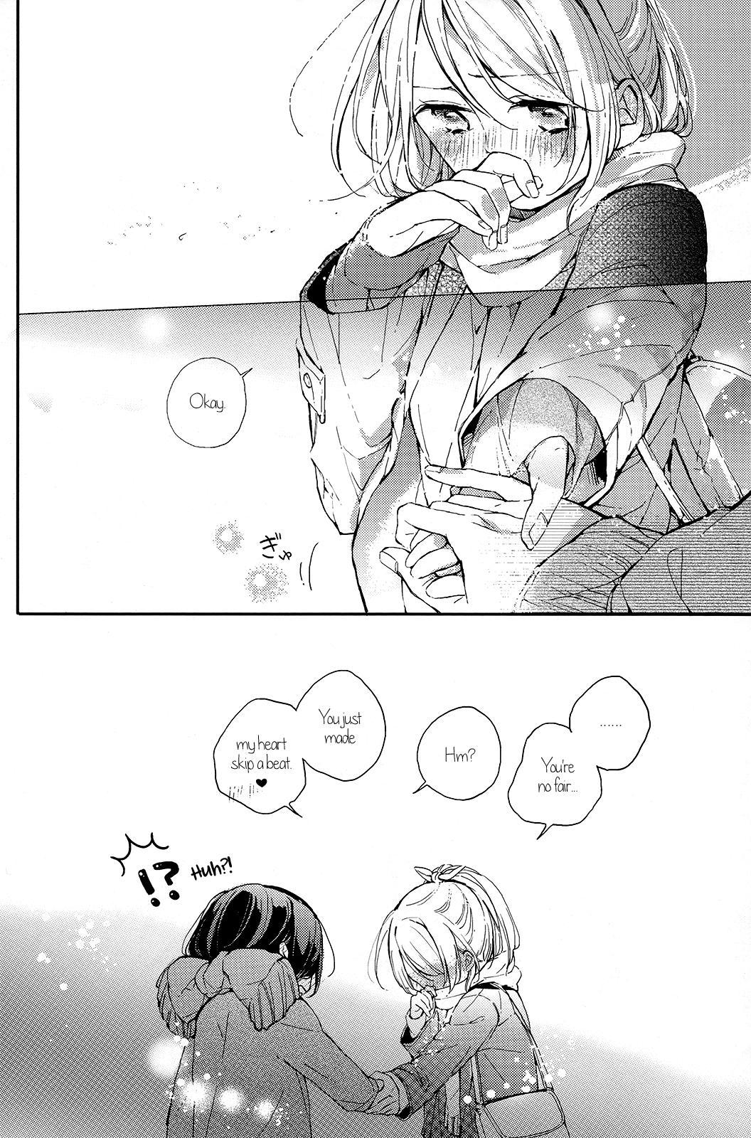 Kirameki Winter Holiday | Sparkling Winter Holiday 8