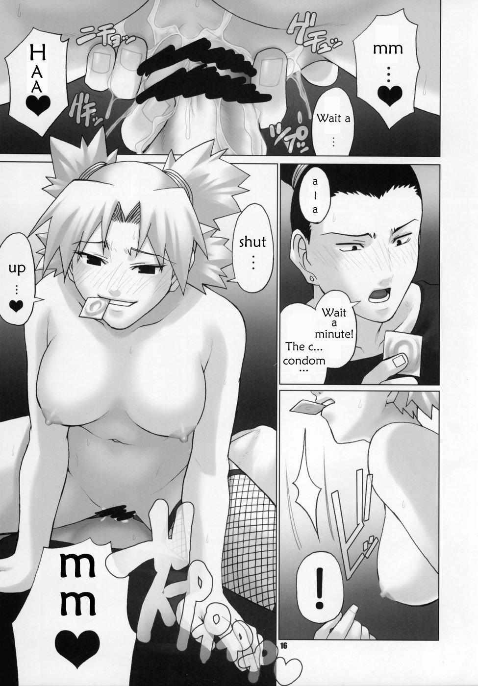 Himitsu - The Secret 16