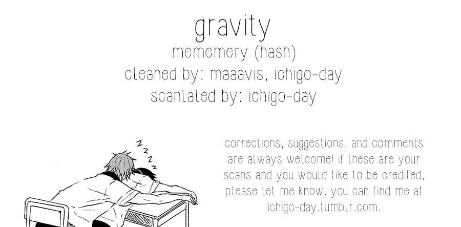 gravity 33