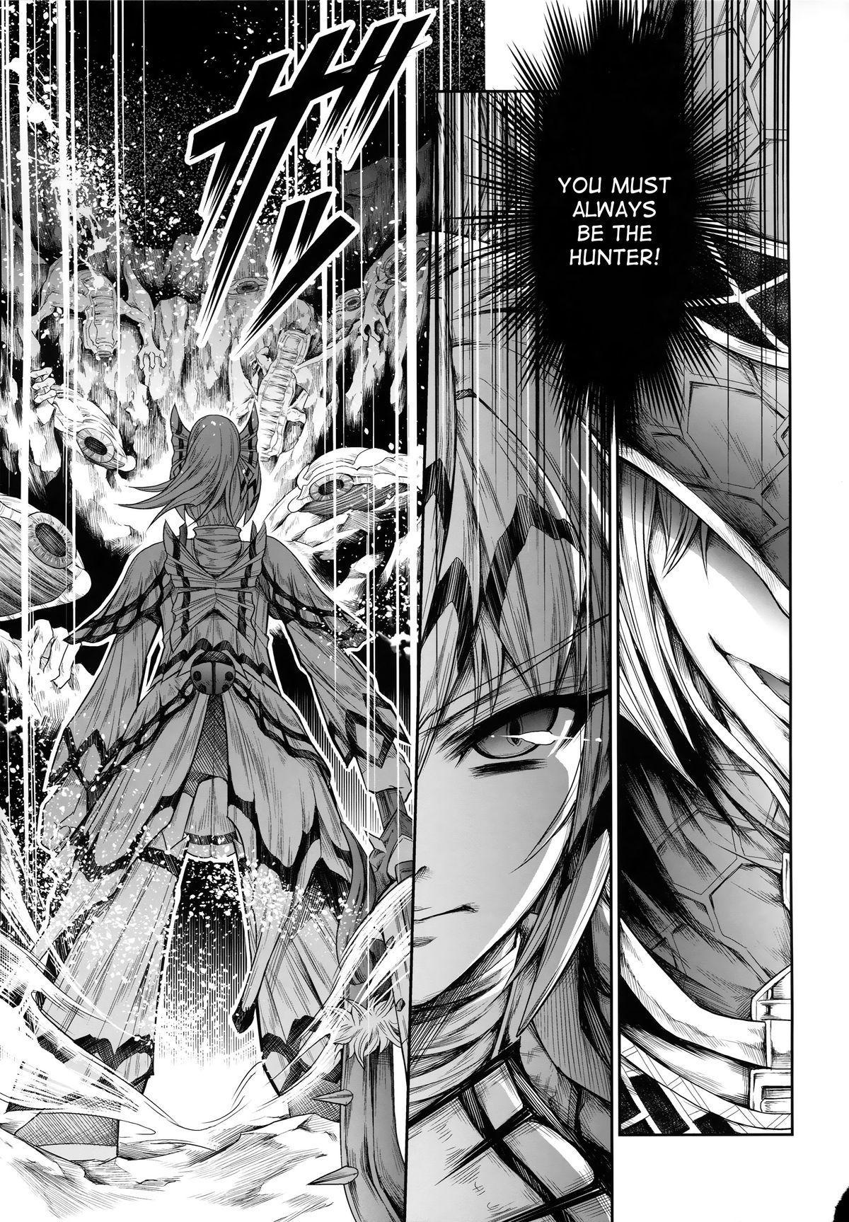 Solo Hunter no Seitai 4 The fifth part 11
