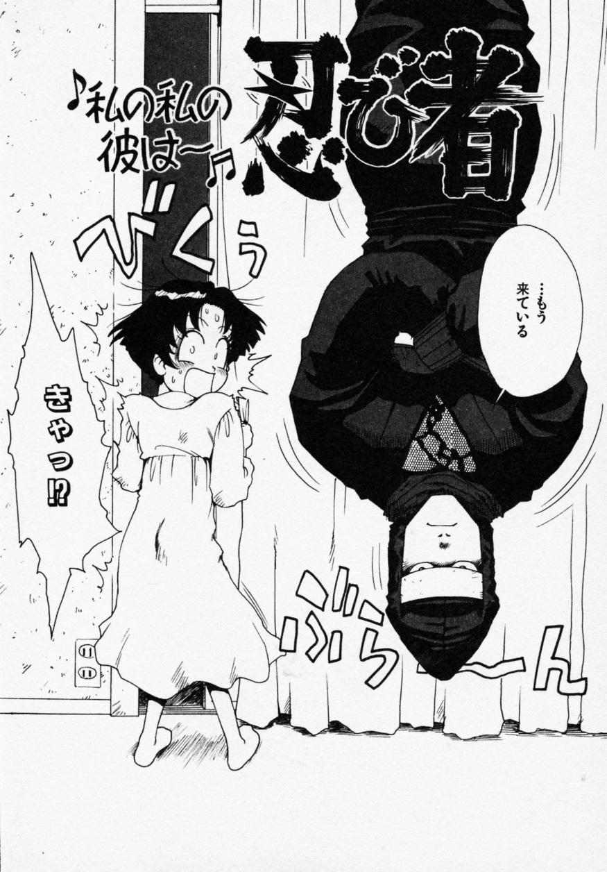 Shinobi no Sakura 4
