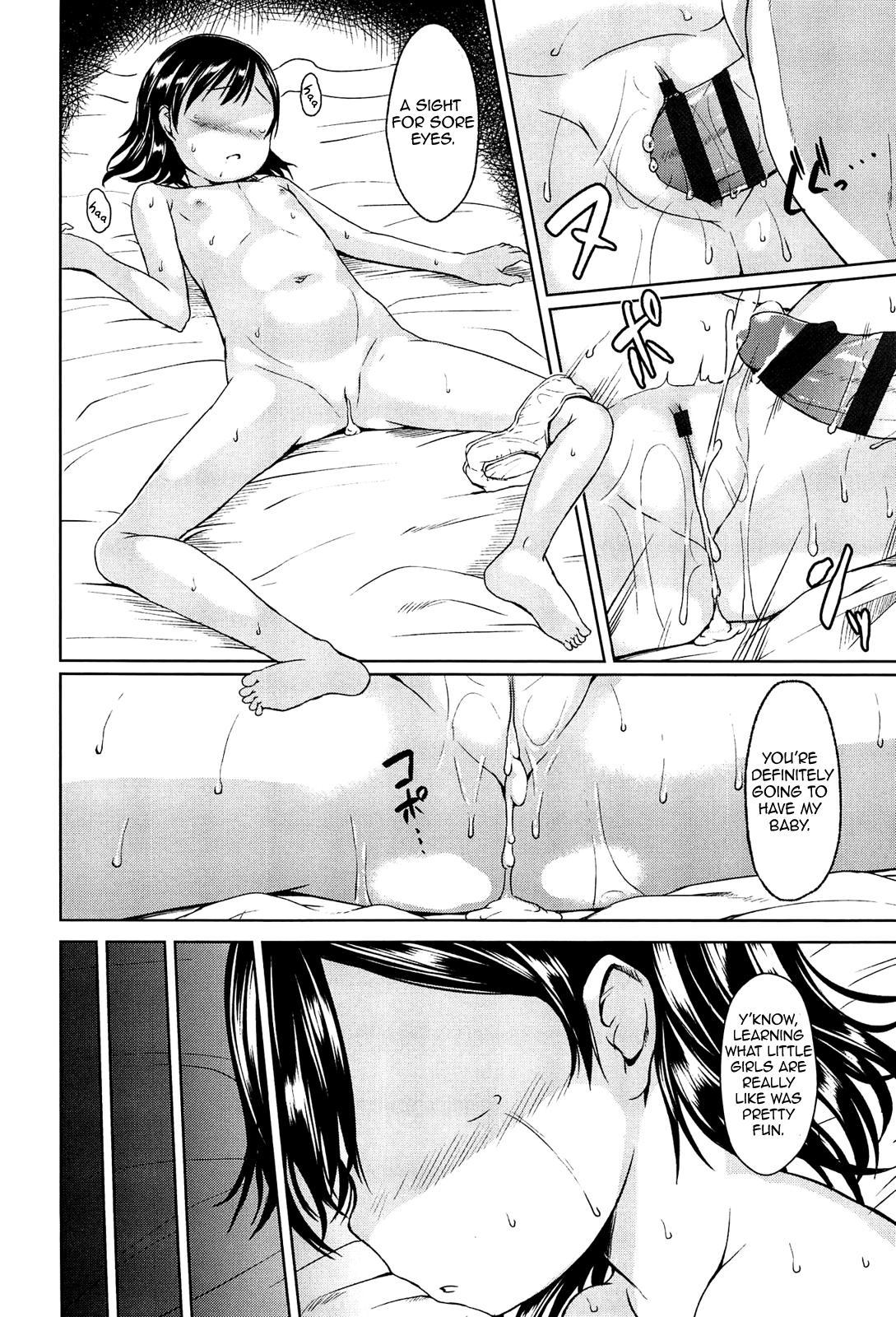 [Misao.] Hajimete Janai yo?   It's not Your First Time? [English] {5 a.m.} + [Rin] 126