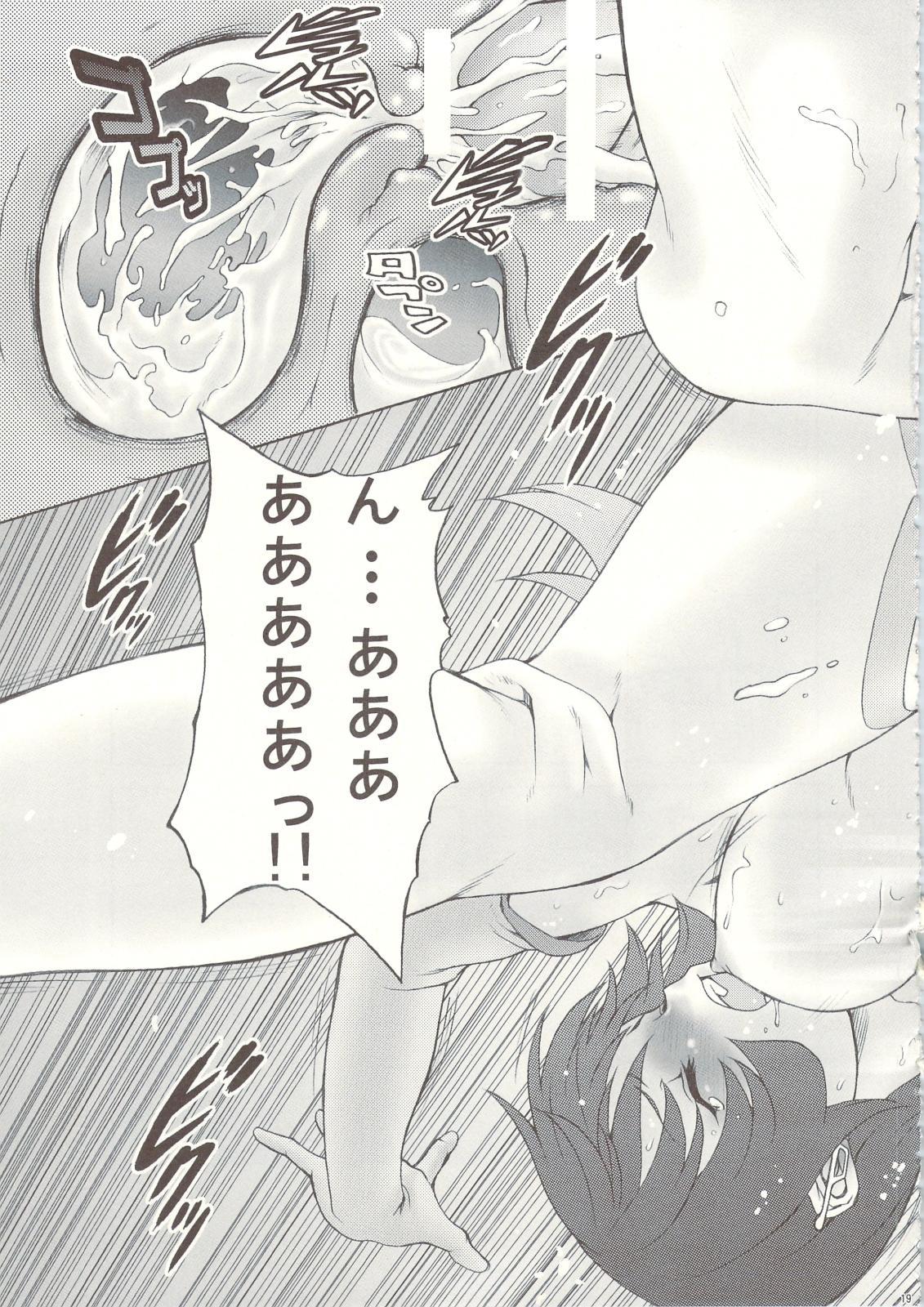 Anemono Hitomatome Plus Soushuuhen 3 17