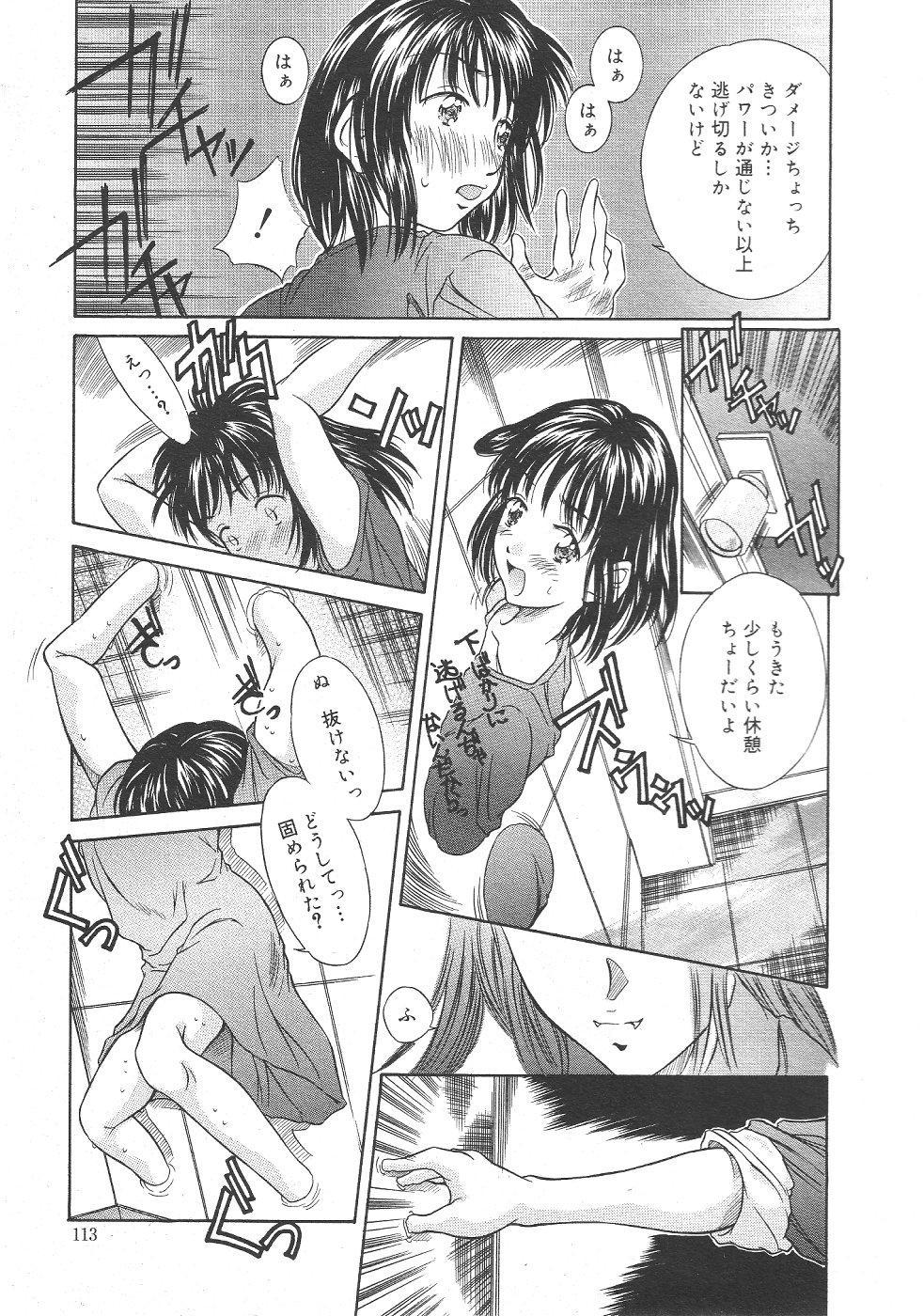 Gekkan Comic Muga 2004-06 Vol.10 116