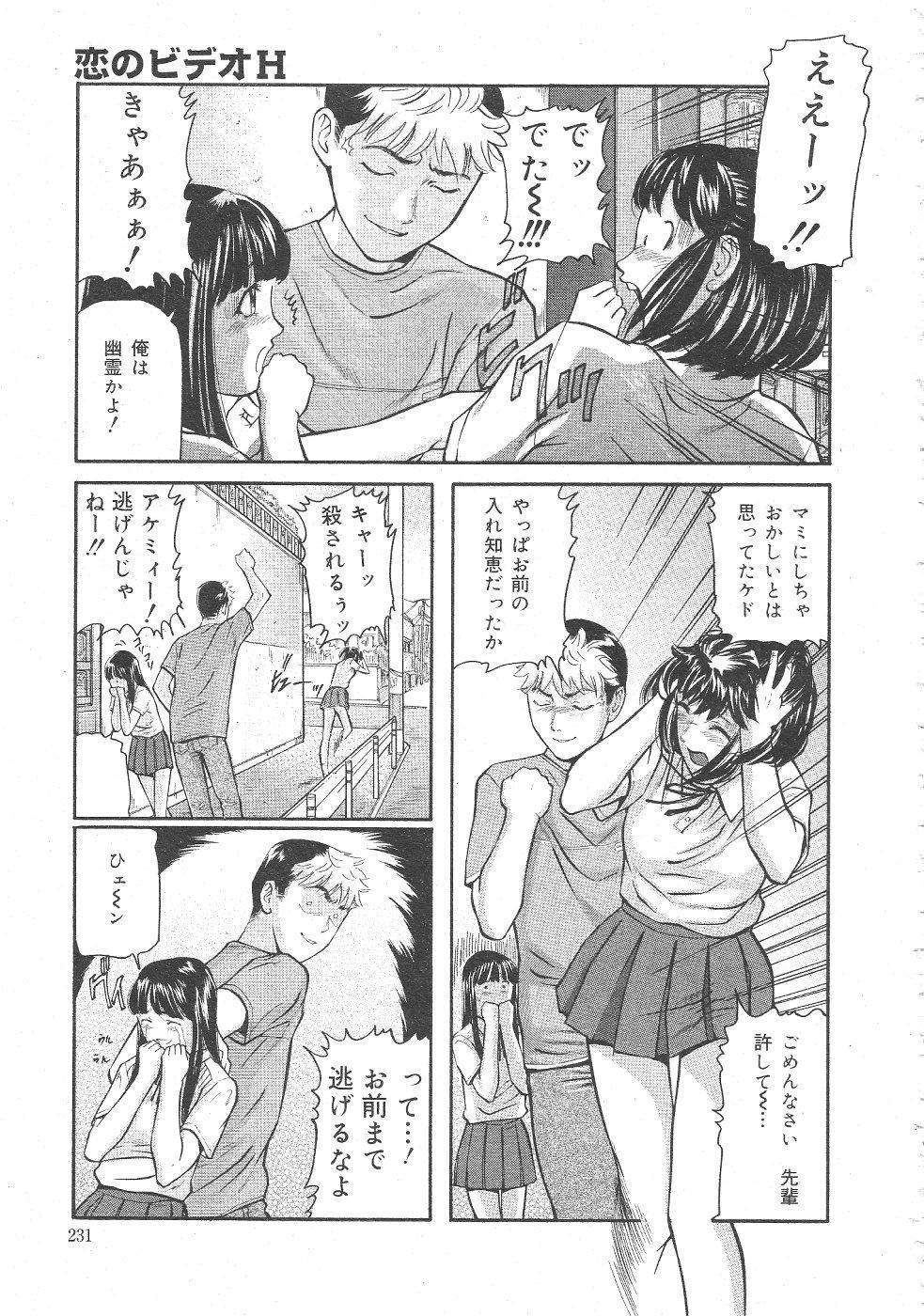 Gekkan Comic Muga 2004-06 Vol.10 234