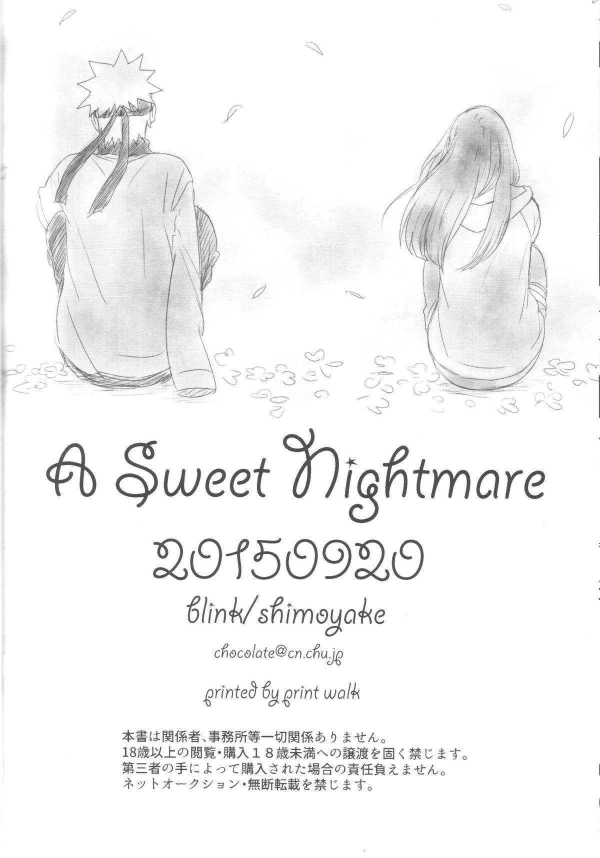 A Sweet Nightmare 89