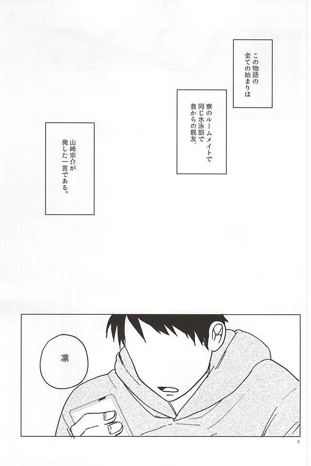 Rin-chan no Chikubi Kaihatsu! 1