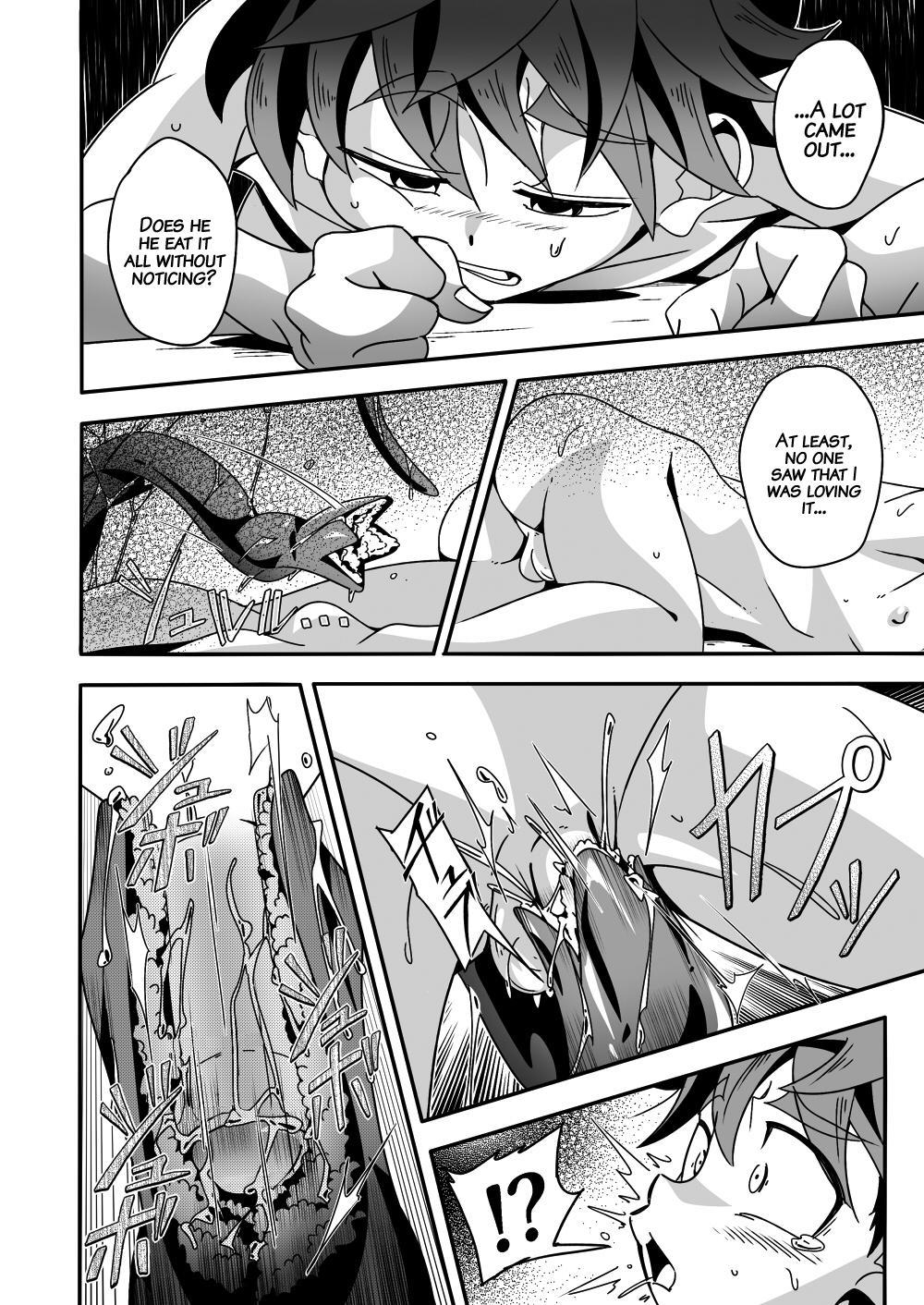 Kannou no Majutsushi ni Ore wa Naru ♥ | I became the Wizard of Sensuality 19
