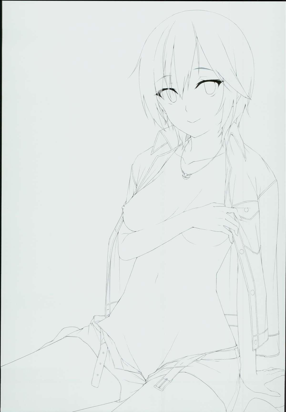 Onegai! Anastasia 12